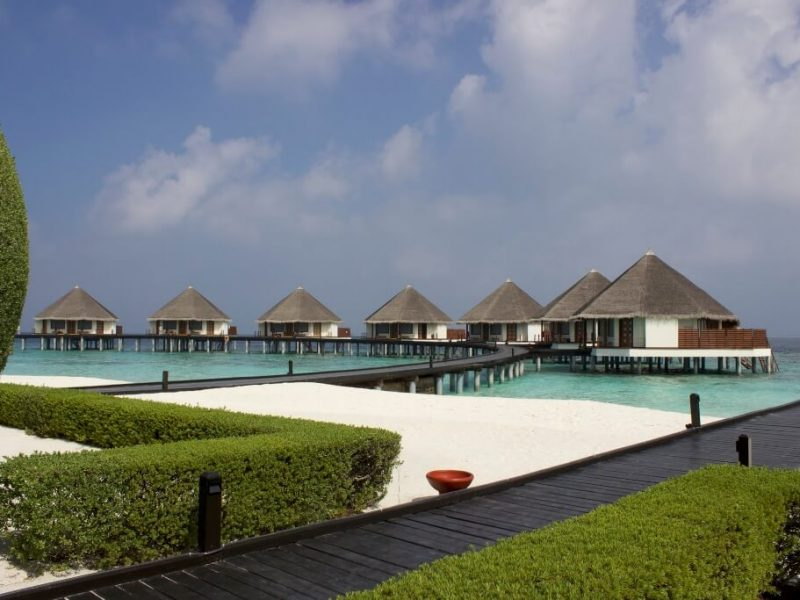 "Adaaran ""Prestige"" Water Villas Meedhupparu Maldives Resort Header"