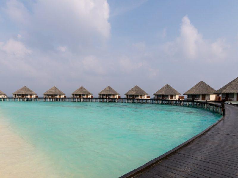 Adaaran Select Meedhupparu Maldives Resort
