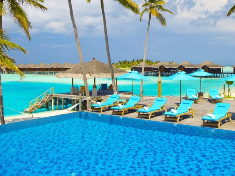 Anantara Veli Hotel Maldives Resort