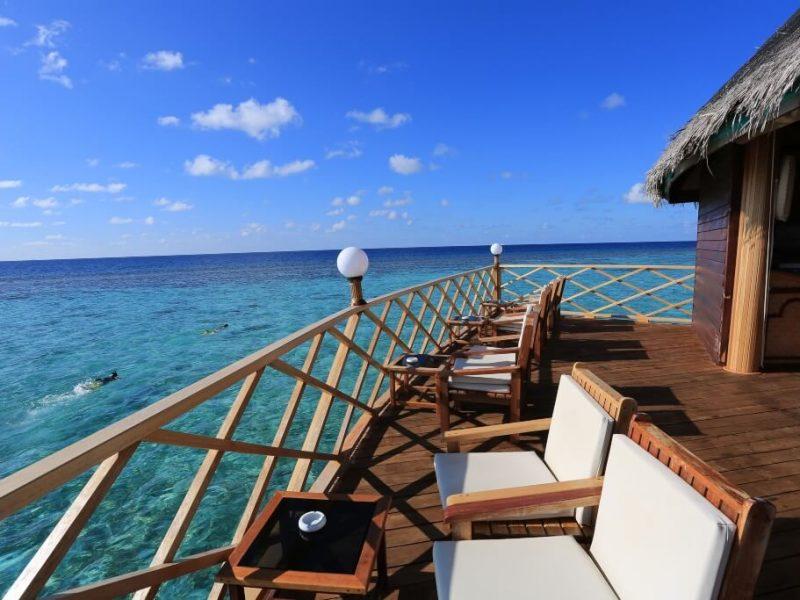 Angaga Island Resort Maldives