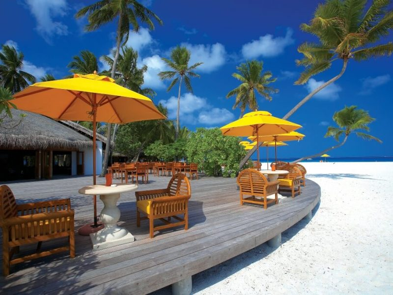 Angsana Velavaru Resort Maldives