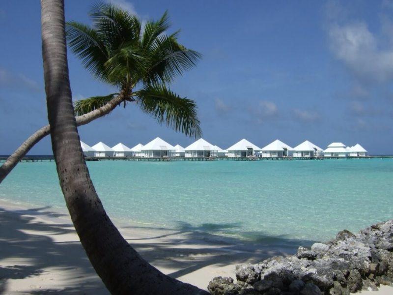 Diamonds Athuruga Beach & Water Villas Maldives Resort