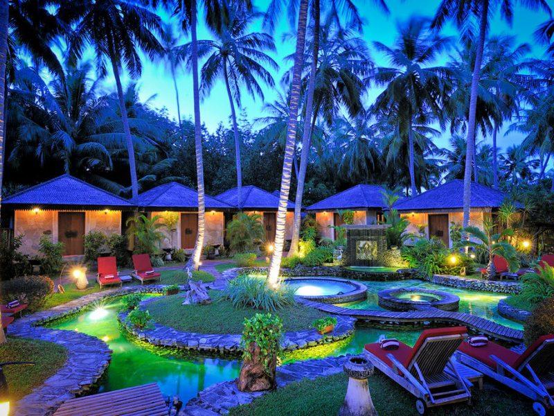 Bandos Island Resort and Spa Maldives Header