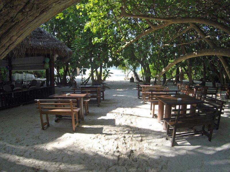 Biyadhoo Island Maldives Resort Header