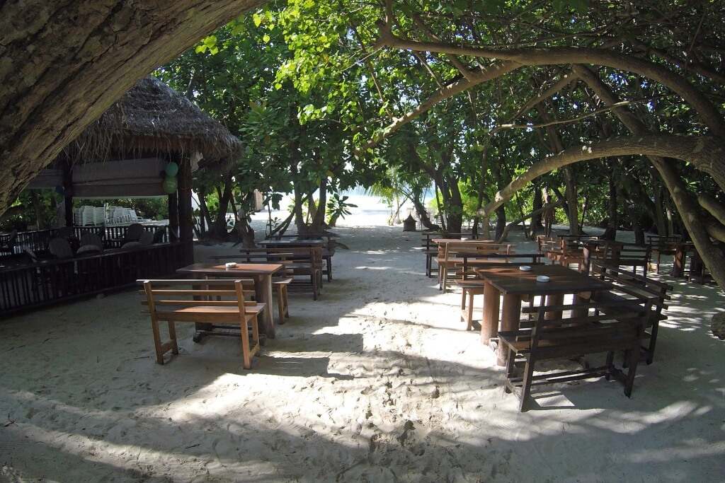 Biyadhoo Island Maldives Resort Header