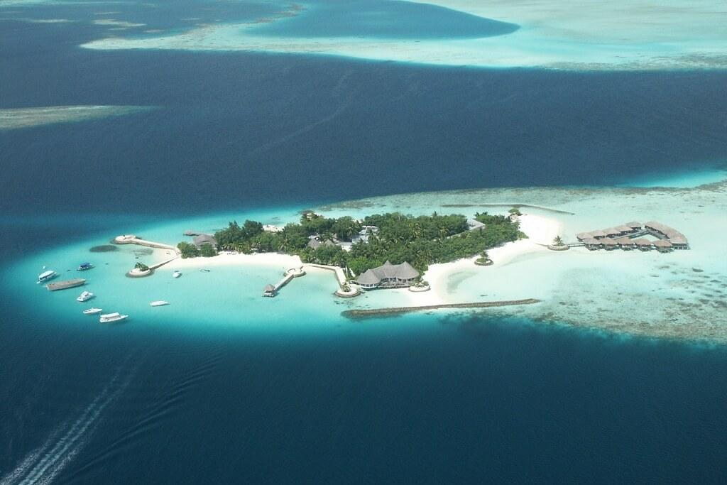 Bolifushi Island Resort Maldives Header