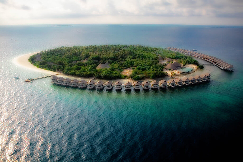 Cinnamon Island Alidhoo Resort Maldives Header