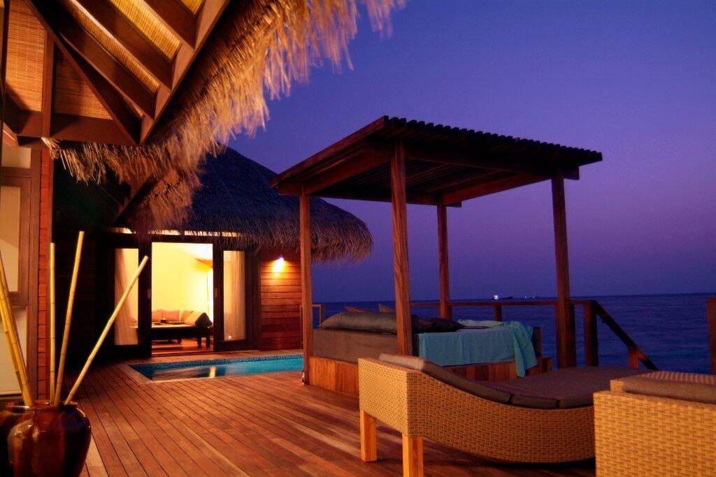Coco Palm Bodu Hithi Resort Maldives Header