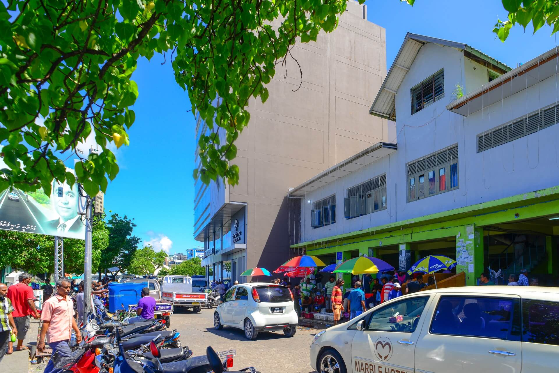 Dhivehi - Local Language of The Maldives