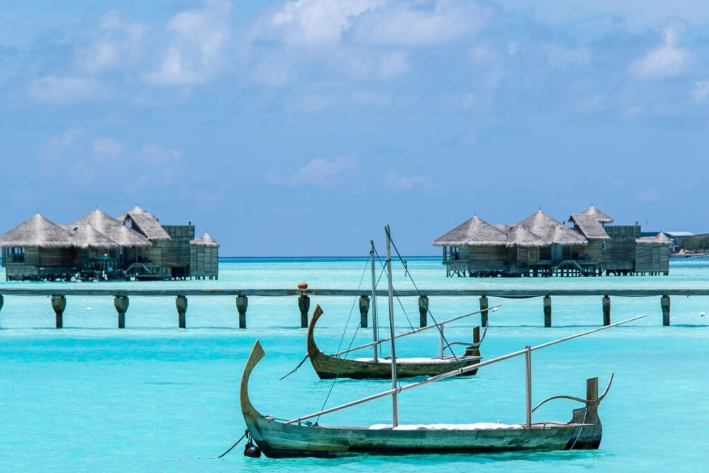 Dhoni Island Resort Maldives Header