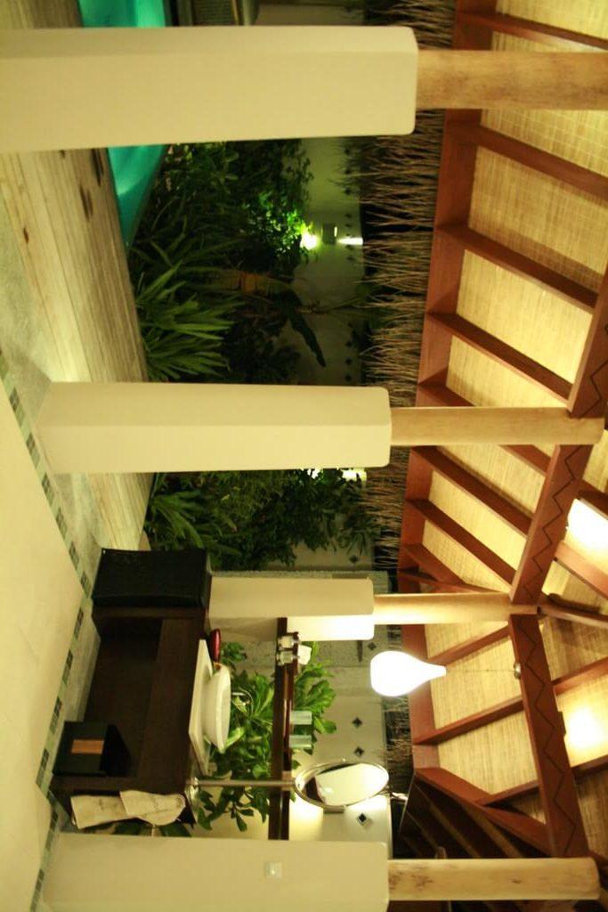 Diva Resort & Spa Maldives Header
