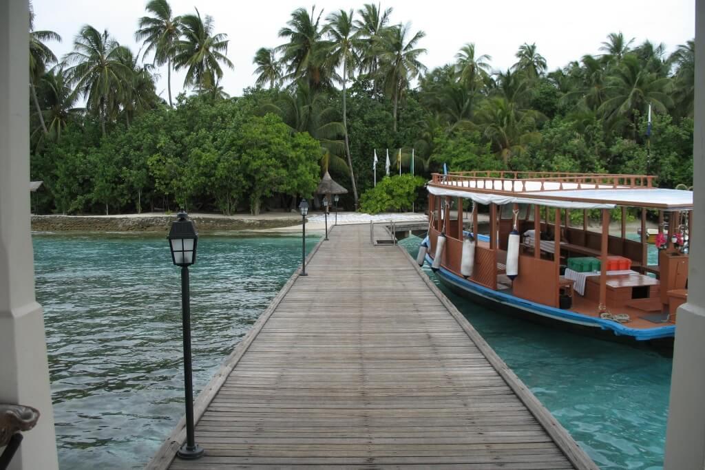 Embudu Village Resort Maldives Header