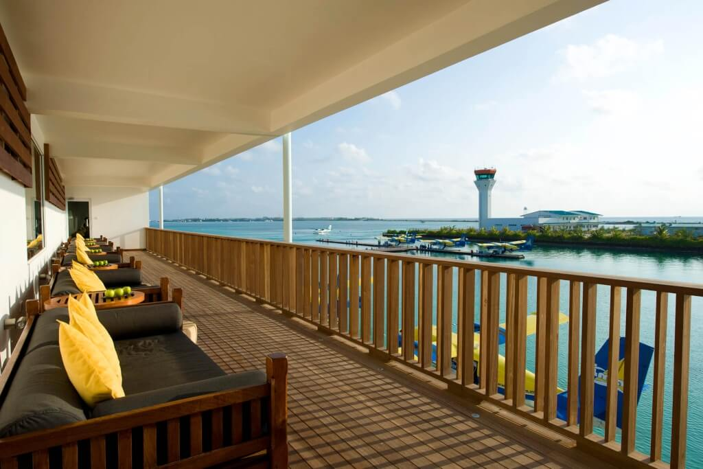 Hilton Maldives Iru Fushi Resort And Spa Header