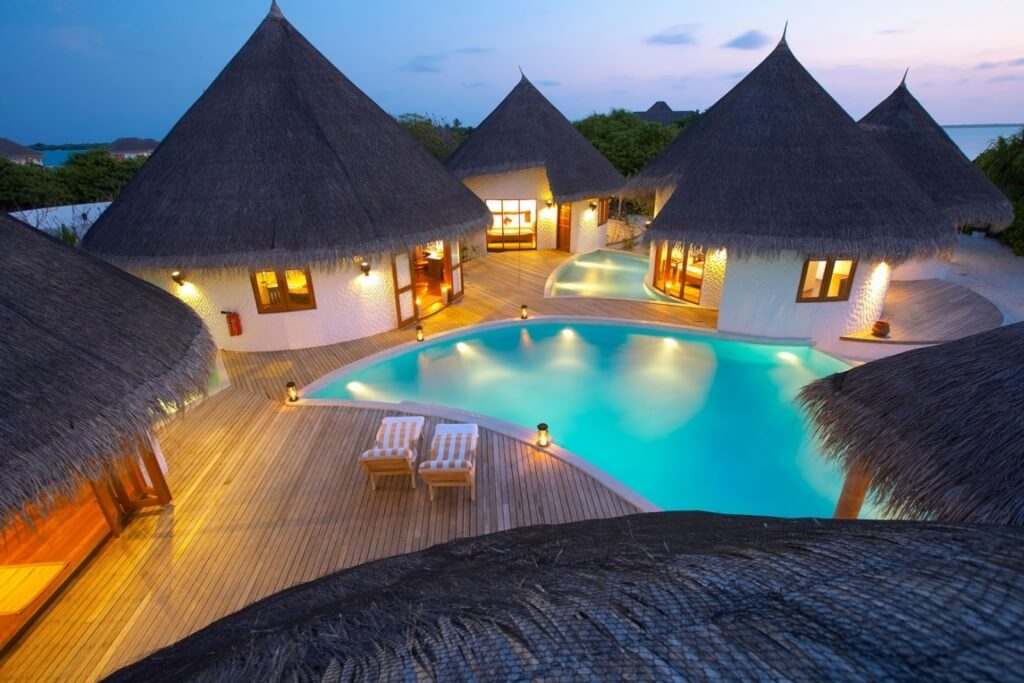 Island Hideaway at Dhonakulhi Spa Resort Maldives Header