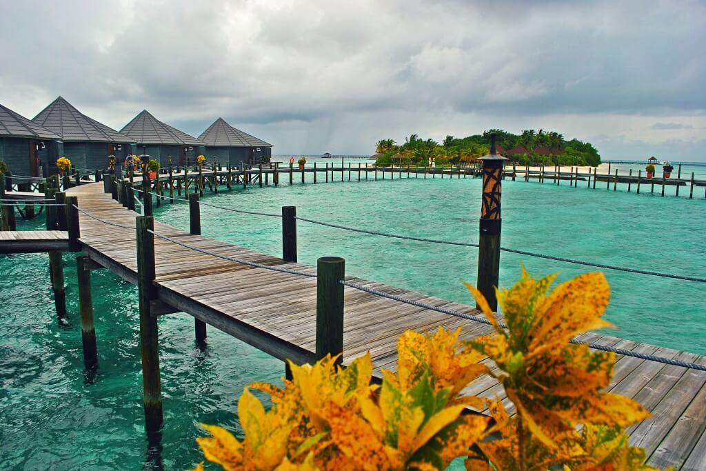 Komandoo Island Resort Maldives Header