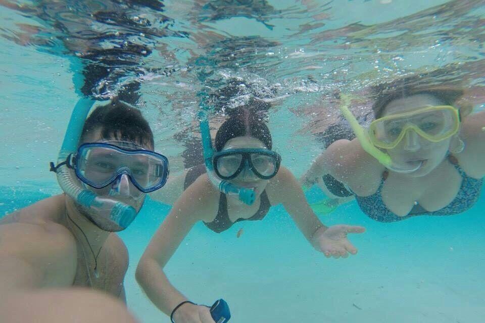 Half Day Maldives Snorkeling Trip
