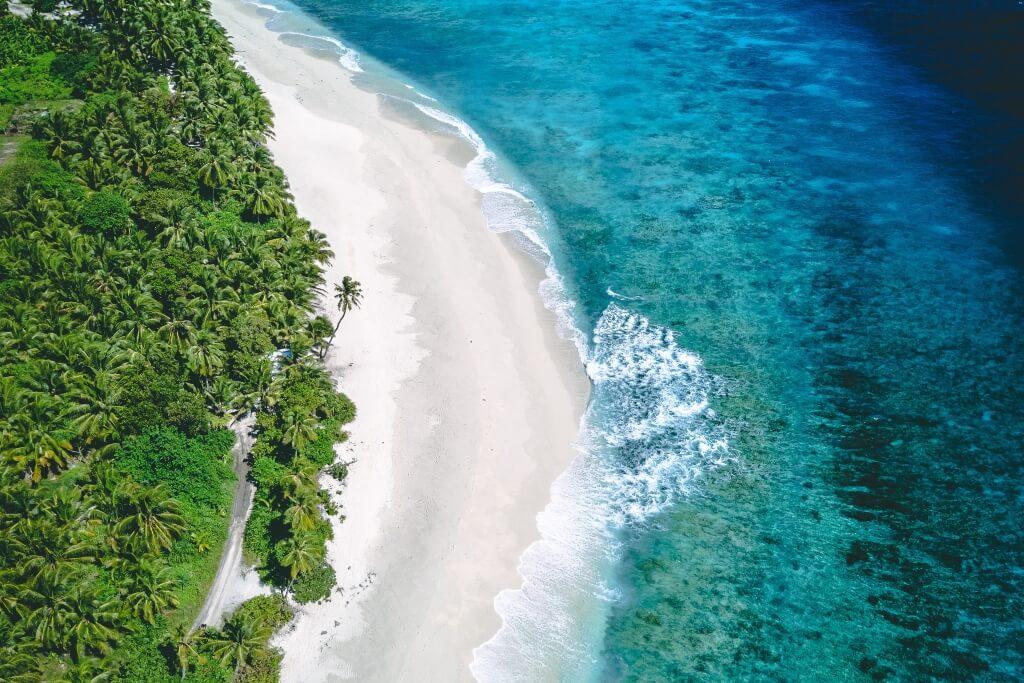 Maldives 8 Nights / 9 Days Tour Package Header