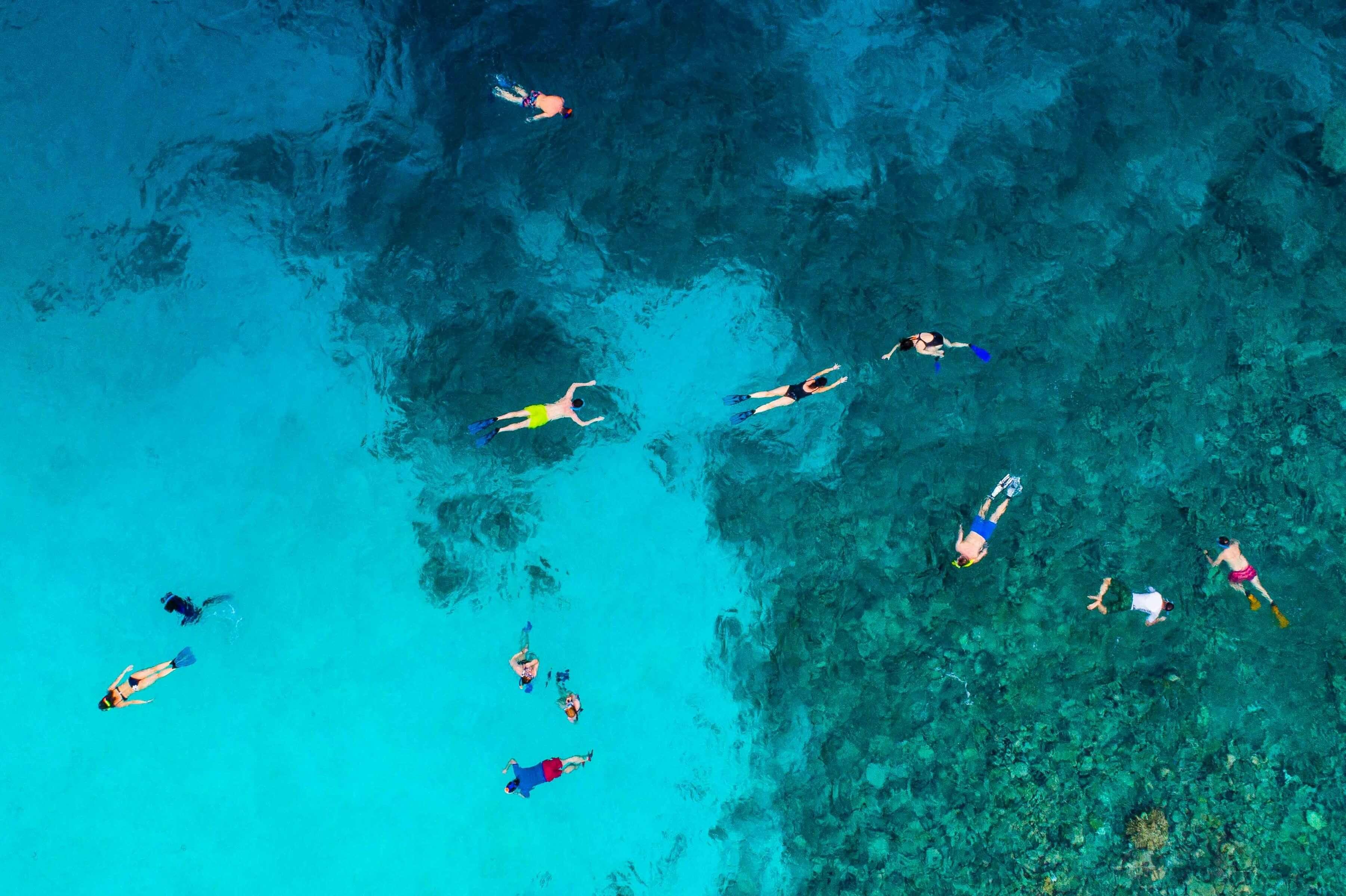 Maldives Day Tours (All-inclusive w/ Price & Itinerary)