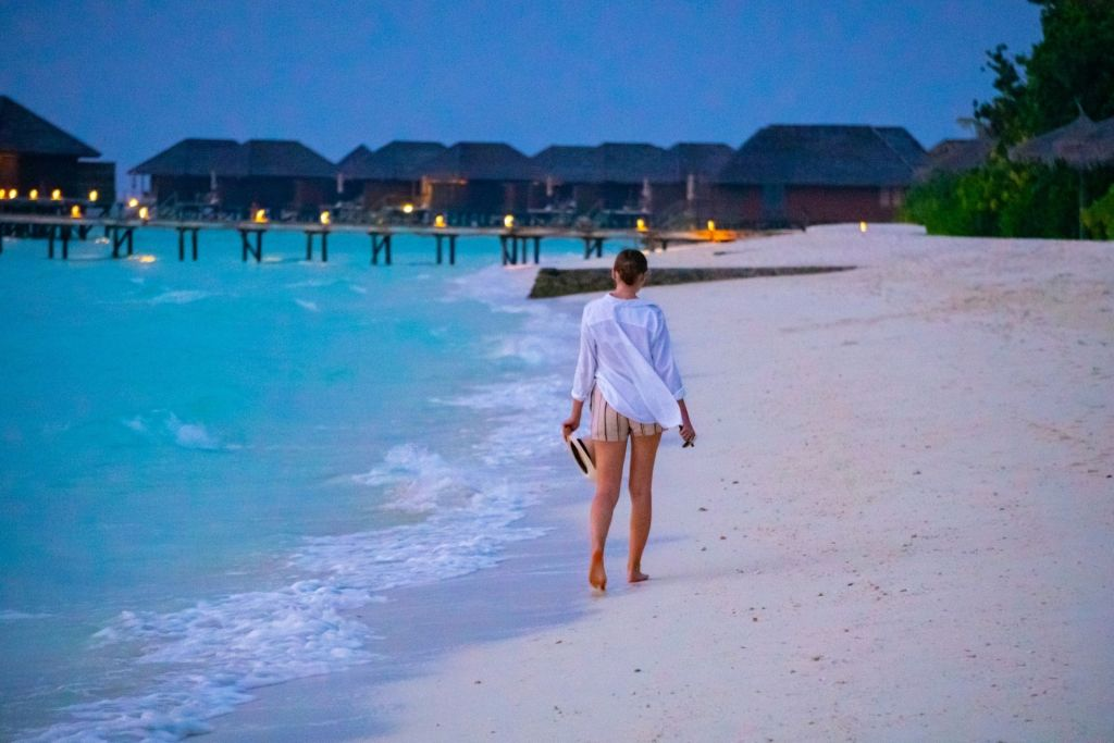 Maldives Economy Vacation Packages