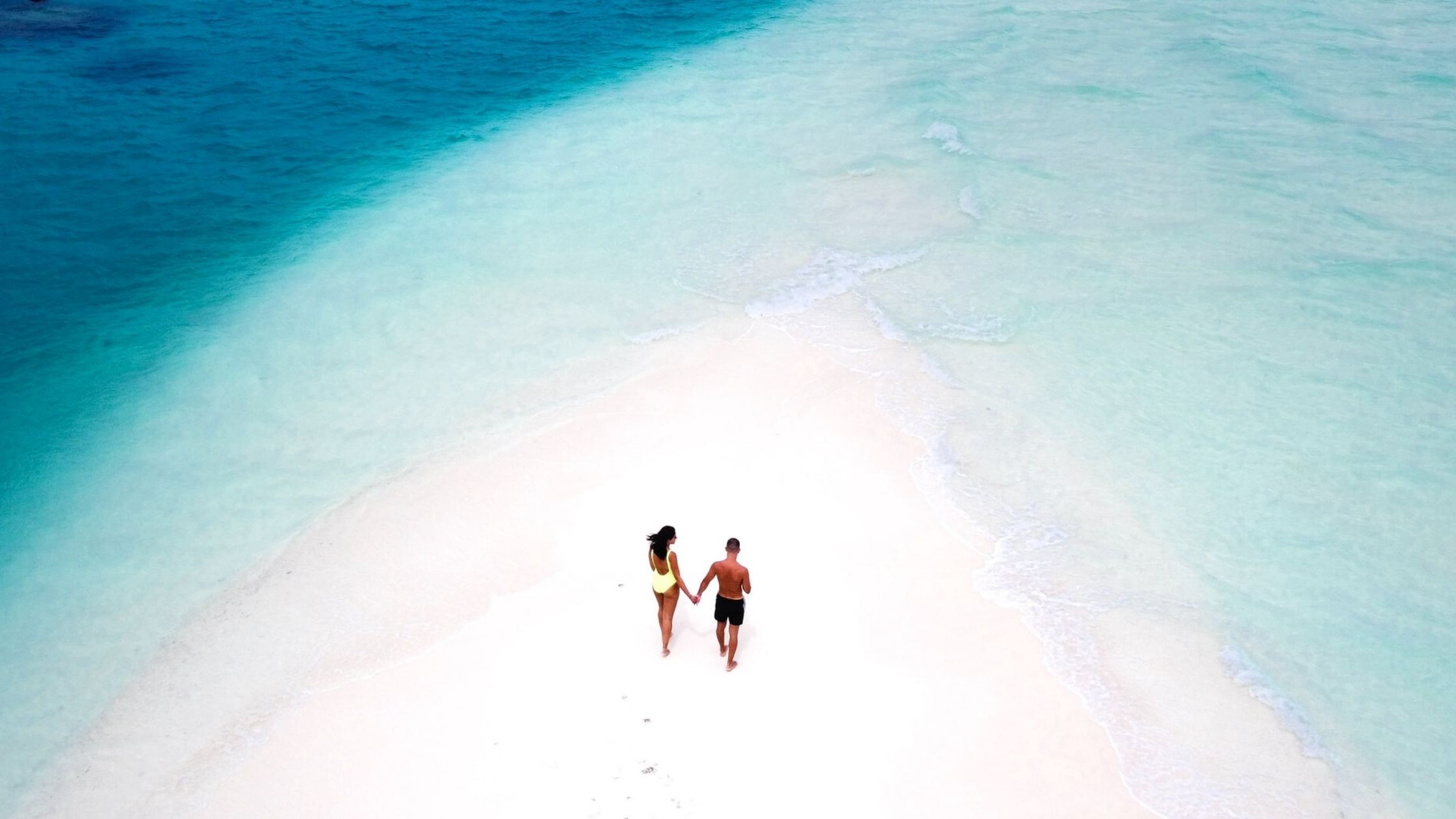 Maldives Honeymoon Package for 3 Days (All Inclusive Price & Itinerary)