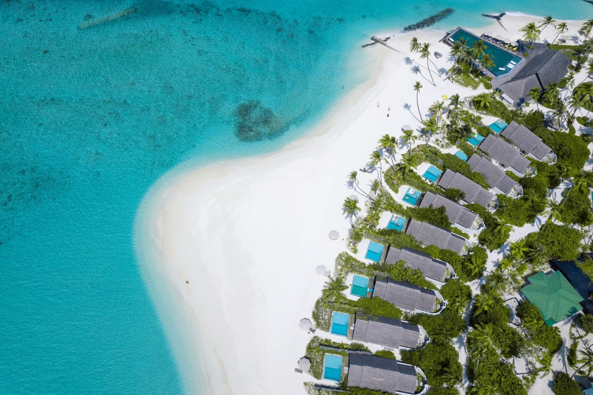 Resort Day Pass / Tours in Maldives with Price