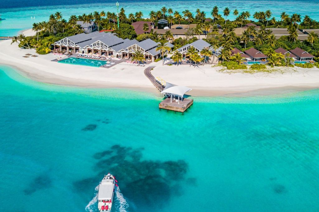 Resort Day Tours in Maldives with Price