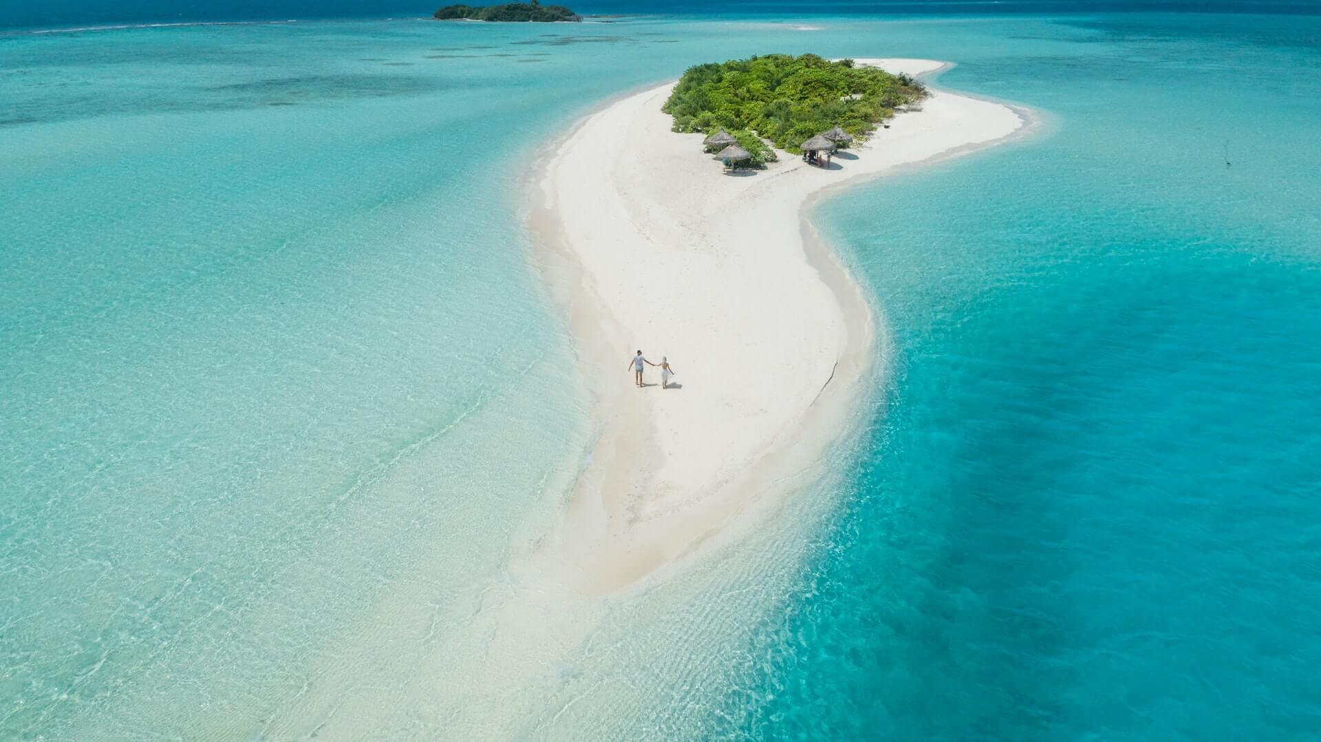 Maldives Sandbank Tours (w/ Price & Itinerary)
