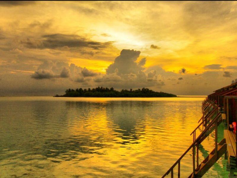 Mulaku Atoll Maldives Header