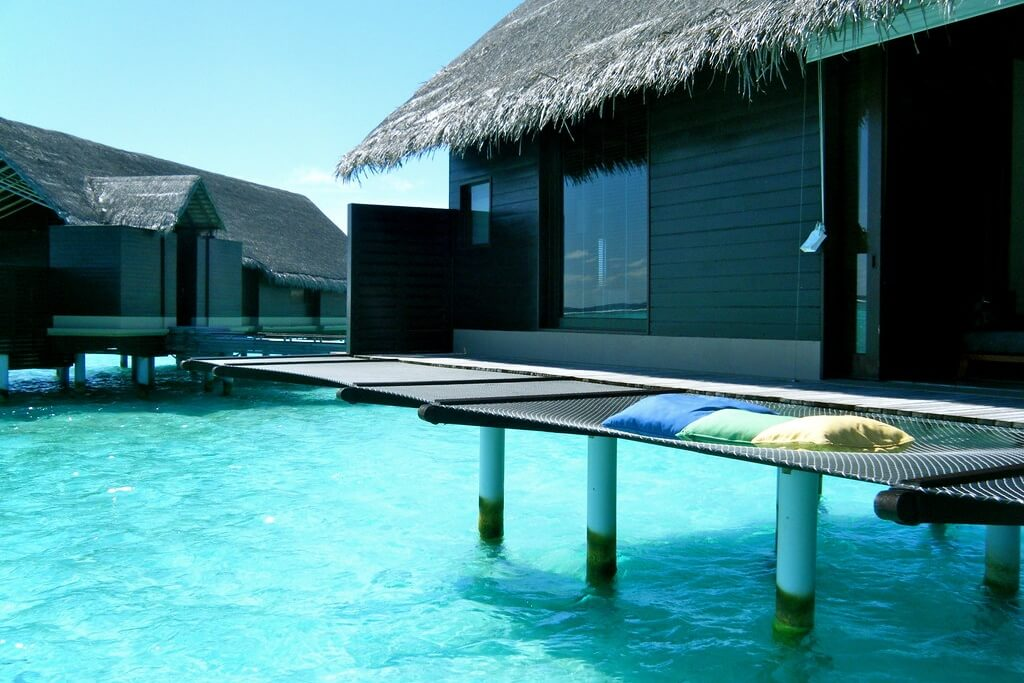 One And Only Reethi Rah Maldives Resort Header