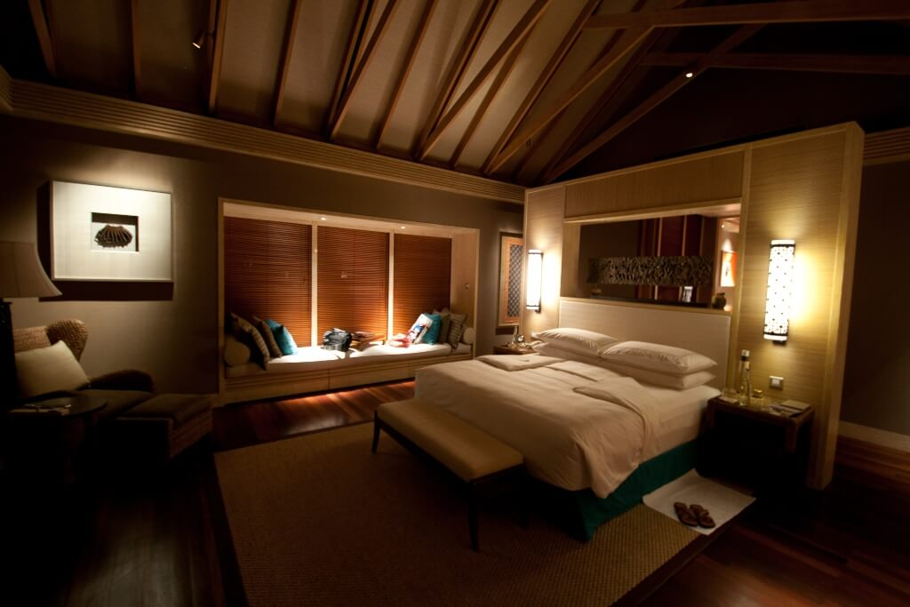 Shangri La's Villingili Resort And Spa Hotel, Maldives Header