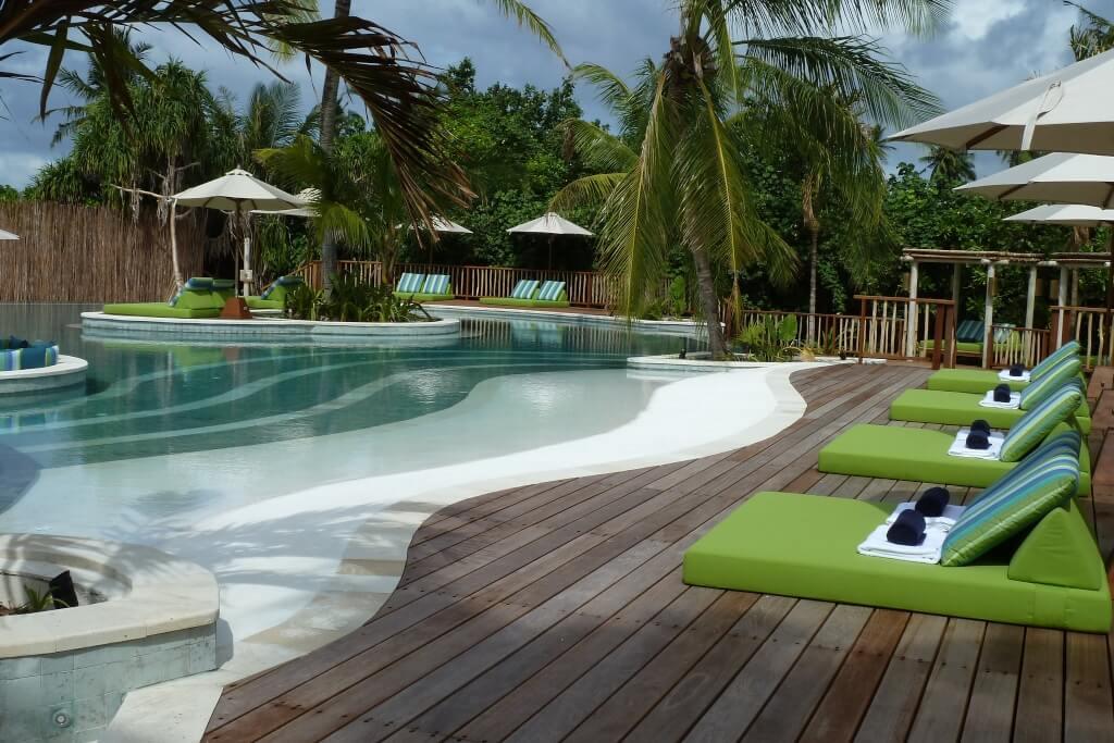 Six Senses Laamu Maldives Resort Header
