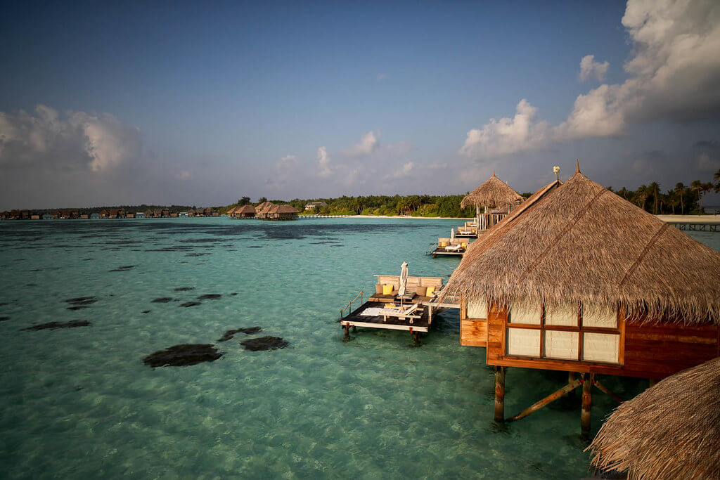 Soneva Gili by Six Senses Maldives Resort Header