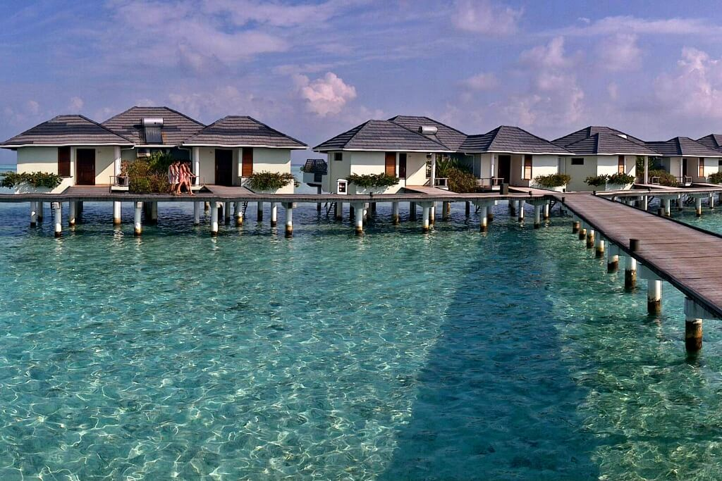 Sun Island Resort & Spa, Maldives Header