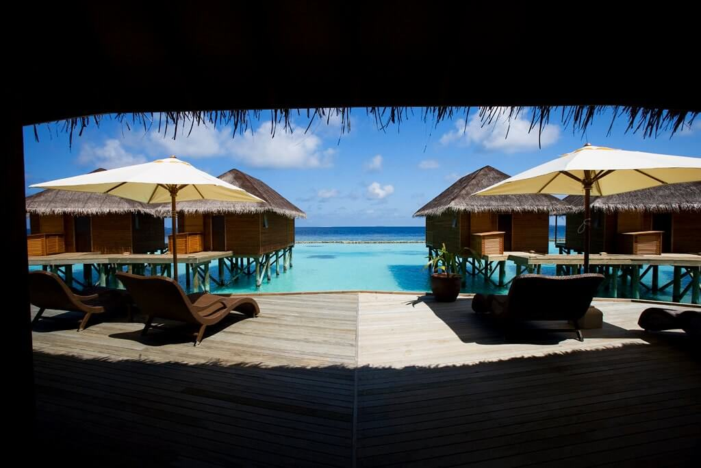 Vakarufalhi Island Resort Maldives Header