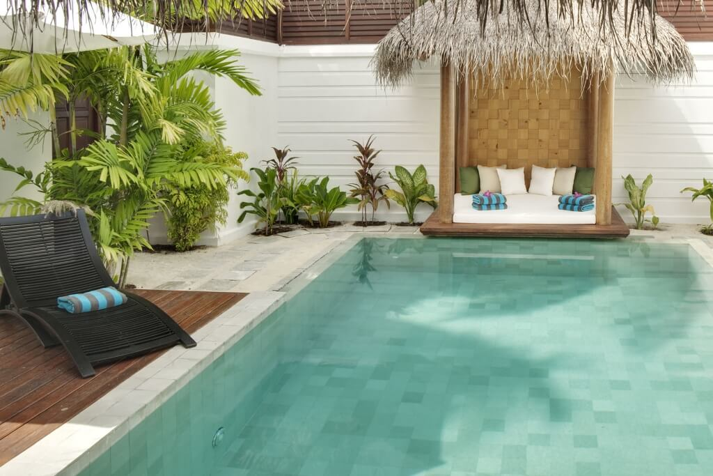 Velassaru Maldives Resort Header