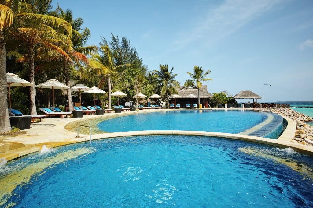 Vivanta Taj Coral Reef Resort Maldives Header