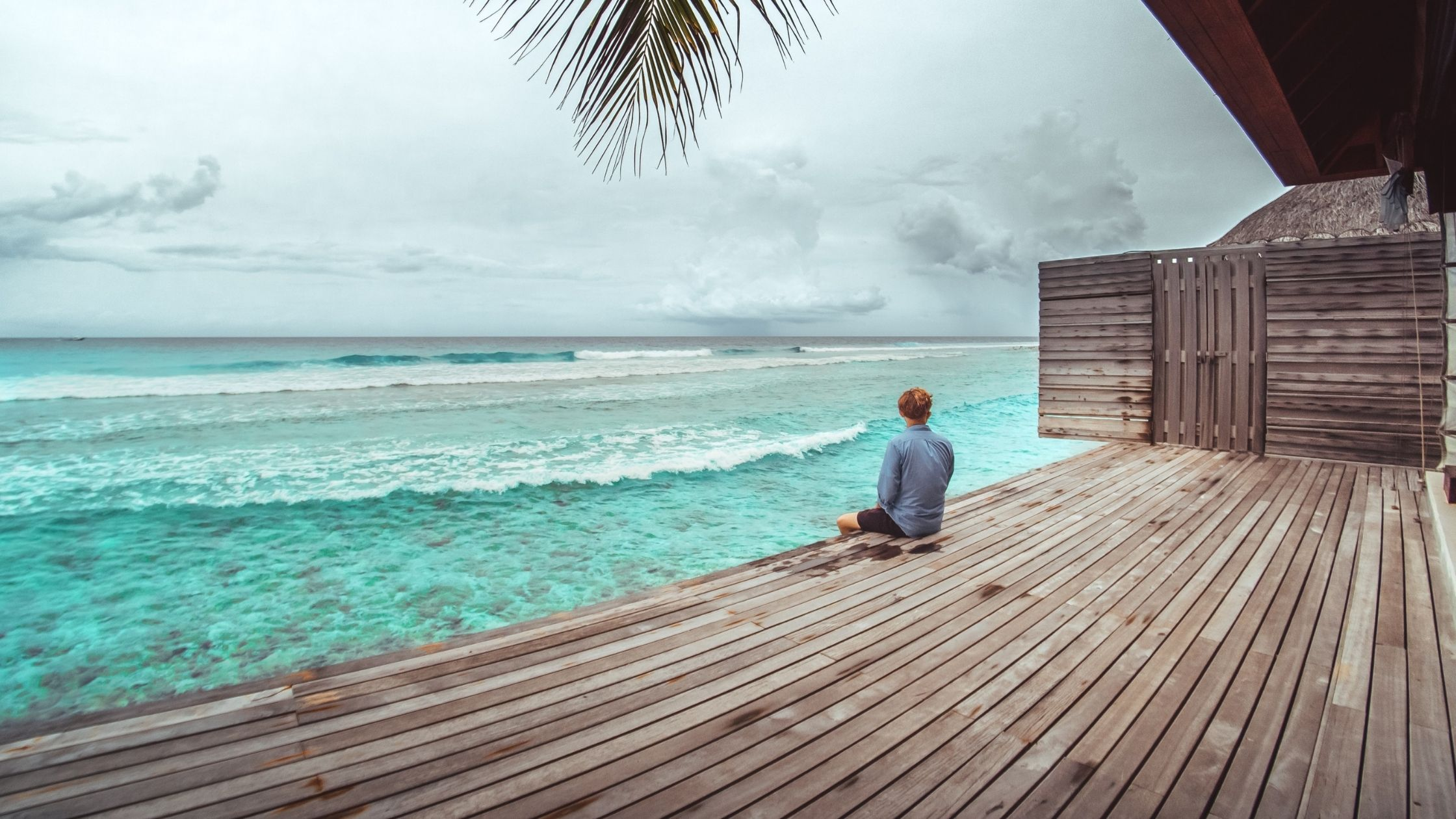 What to do in Maldives for Non Swimmers