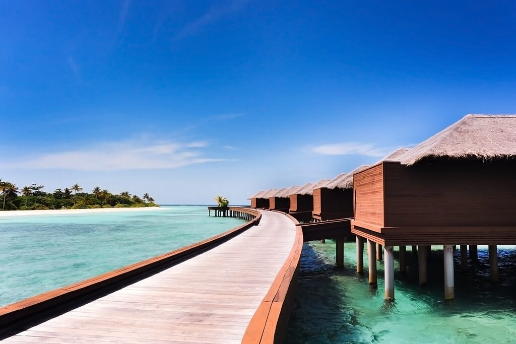 Zitahli Resort And SPA Kuda Funafaru Maldives Header
